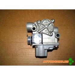 Клапан пневм., модулирующий 24В (байонет) SORL DAF/LEYLAND DB250, ПАЗ-4230, 4234, 3237, ...