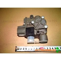 Клапан пневм., модул.12В (резьба) (модулятор АБС) II40872F ПАЗ-32053, 4234, ГАЗ-3307, 33...