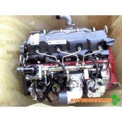 Двигатель дизельный Cummins ISF 3.8 Евро 4 ПАЗ-4234-05,320402,320412-03 24V ISF 3.8 Cumm...