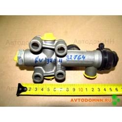Клапан пневматический уровня пола ПАЗ-3237, 3203, МАЗ 152, 251, МАЗ-203 SV 1323 Knorr-Br...
