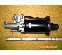 Усилитель сцепления I93581 MAN L-2000 с маленькими колесами, ПАЗ-3204, 3204-02 с коробкой ZF5S42, КАВЗ-4235 с такой же коробкой, МАЗ-206 VG3200 Knorr-Bremse