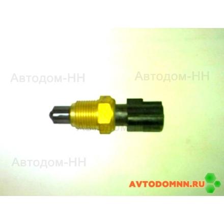 Датчик темпер.надувочного воздуха ГАЗ-560 Штайер (tx= -40 до+125) 14.3832 Автоприбор г.Калуга