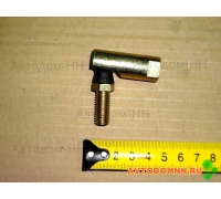 Наконечник троса (8х10 мм на троса 212885) 210576