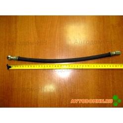 Маслопровод (шланг смазки компрессора) дизель 240-3509150 ММЗ