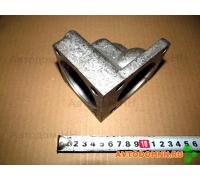 Корпус термостата (нижний) 245-1306021 ММЗ