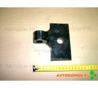 Кронштейн крепления амортизатора нижний ПАЗ левый 32053-20-2905541