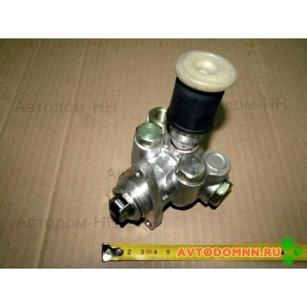 Насос топливный низкого давления (ручной подкачки) (Д245) ЯЗДА ПАЗ 37.1106010-20