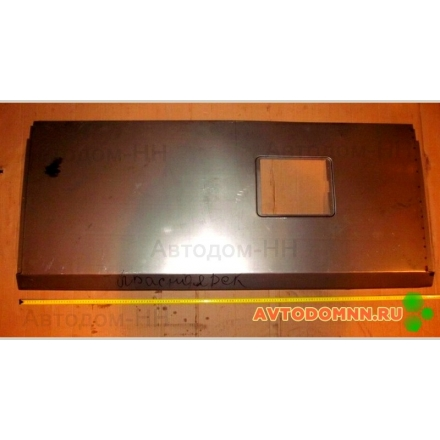 Панель левой боковины нижняя средняя ПАЗ 4234-5401292