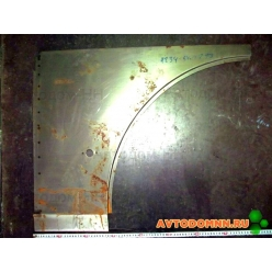 Панель левой боковины нижняя ПАЗ 4234-5401293