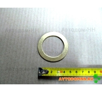 Кольцо упорное промежуточное шестерни р/вала 50-1006253 ММЗ