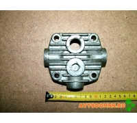 Крышка компрессора с водяным охлаждением (головка) ПАЗ А29.03.005-01 Хмельницкий - АДВИС