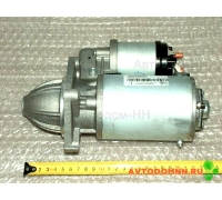 Стартер ВАЗ-2101-07 (редукторный) нов. образца ВАЗ 2107.3708 БАТЭ г.Борисов