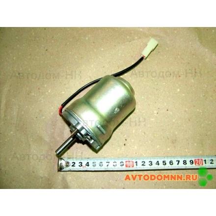 Привод вентилятора отопителя ГАЗ-3309, МАЗ (24В 25Вт) 211.3780 Автоприбор г.Владимир