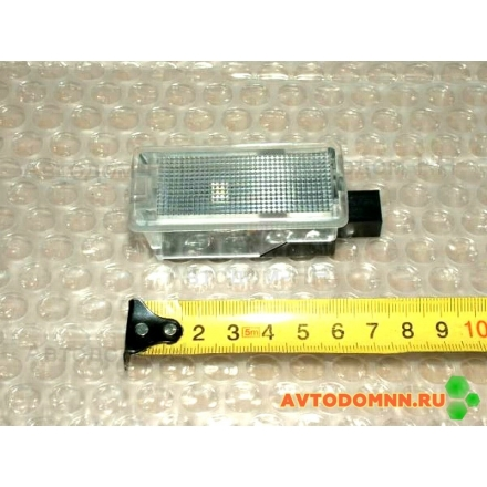 Плафон осв. порога ВАЗ-2170 (установка в дверь) ВАЗ 2170.3714028 Альтернативная светотехника