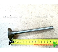 Клапан выпускной Д-245 240-1007015