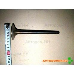 Клапан впускной Д-245 н.о. Е2 260-1007014