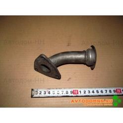 Горловина заливная 3309 ПАЗ 245-1002085 ММЗ