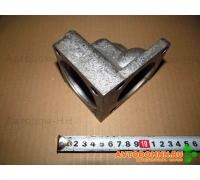 Корпус термостата нижний ПАЗ 245-1306021-02