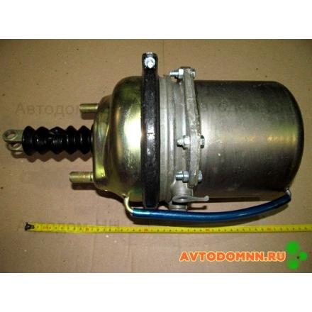 Камера тормозная с пружинным энэргоаккумулятором, тип-30/24, с чехлом 25-3519301-60 Рославль
