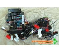 Проводка панели приборов дв.Cummins 2.8 Евро-4 ГАЗель Бизнес 2705.3724229-335 Автопровод г.Арзамас