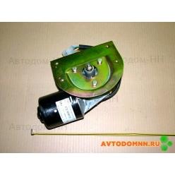 Привод стеклоочистителя (3-х щеточный) КАМ 272.5205100 СтАТО