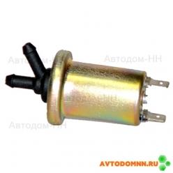 Клапан эл.магнитный вкл.омывателя стёкол ВАЗ-08-09 ВАЗ 2802.3741 СОАТЭ