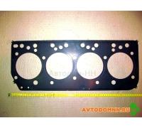 Прокладка головки блока цилиндров ПАЗ дв.ММЗ Д-245 БЦМ герметик 245-1003020