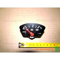 Прибор панели температуры воды 24В ПАЗ 401.3807