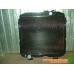 Радиатор охлаждения ПАЗ 4-х рядный универсальный (ШААЗ) 3205-1301010-02