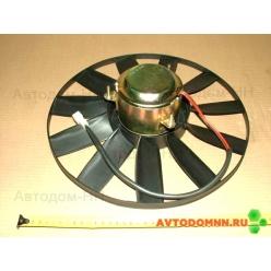 Мотор охл. радиатора 406 дв. (ан.3110.130025) 38.3780 Ап КЗАЭ г.Калуга