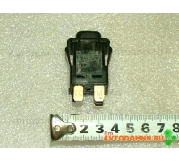 Кнопка аварийной остановки двигателя (красн.) 3842.3710-08.47М АВАР г.Псков
