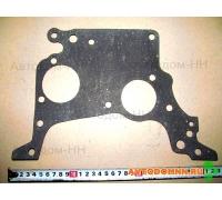 Прокладка передней плиты 240-1002033 ММЗ