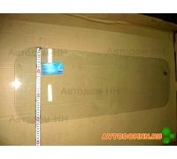Стекло боковое правое узкое (939х318) ПАЗ 3205-5403200