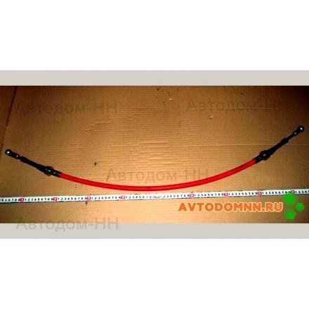 Трос КПП (0,97м) ПАЗ-320402-0305 с кпп ZF 371.1703490-206