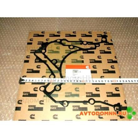Прокладка передней крышки ПАЗ-3204 дв.Cummins ISF 3.8 4980605 Cummins