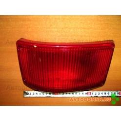 Стекло (рассеиватель) фонарь стоп-сигнала ПАЗ-3204 631.3776