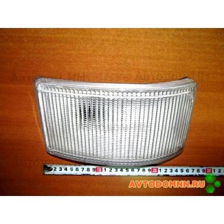 Стекло (рассеиватель) фонарь заднего хода 24В ПАЗ-3204 651.3776