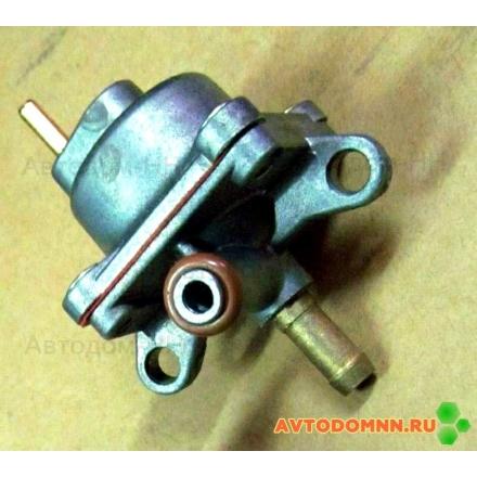 Клапан обратный (регулятор давл.топл) 406 дв. (под шланг) 406.1160000-01 СОАТЭ