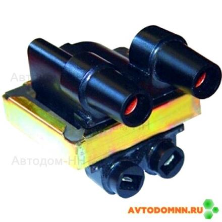 Катушка зажигания ГАЗ-406 дв, ВАЗ-1111 ВАЗ 406.3705 СОАТЭ
