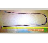 Трубка топливная от отстойника к топливному шлангу (L=57, d=10мм) ПАЗ 3205-1104085