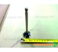 Клапан выпускной (дв.Cummins ISBе 150,185) ПАЗ-3237, ПАЗ-3203, ПАЗ-3204 3802967 Cummins