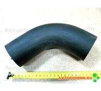 Шланг радиатора угловой d-70 (70х70х135) ЛИАЗ Darwin+ 5256-1303214