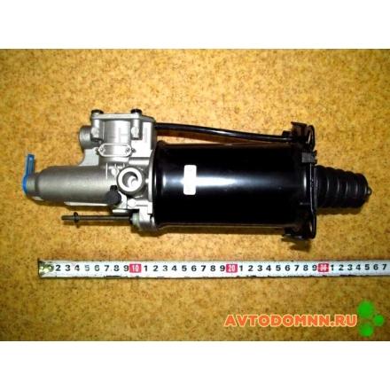 Усилитель сцепления КАВЗ 4238 ПАЗ-3237 VG 3200 Knorr-Bremse