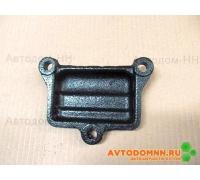 Крышка крепления передней рессоры передняя ГАЗ-3307, ГАЗ-3309 52-2902450 ОАО ГАЗ