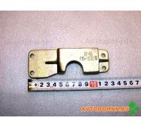Фиксатор замка лев.двери КАМ К 5320.6105035-10 ДААЗ