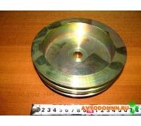 Шкив компрессора LK 3877 (дв. ЗМЗ) 3205-3509133-10
