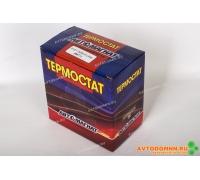 Термостат ВАЗ 2101-2107, 21213, 21214, АЗЛК 2141 Москвич, ИЖ 2126, 2717 (t начала открывания 80С) ВАЗ 2101-1306010 АВТОМАГНАТ