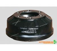 Барабан тормозной ПАЗ-3203, 3204 передний/задний (диск 19.5) (6 отверстий) (165мм) ПАЗ 23-3502070-10 АВТОМАГНАТ