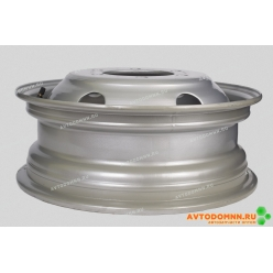 Диск колеса Г-3302 (16х5.5) усиленный (БЕЗ упаковки) 3302-3101015 АВТОМАГНАТ
