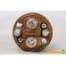 Реле электромагнитное втягивающее на стартер 42.3708 / 42.3708000-11 / 422.3708 42.3708.800 АВТОМАГНАТ
